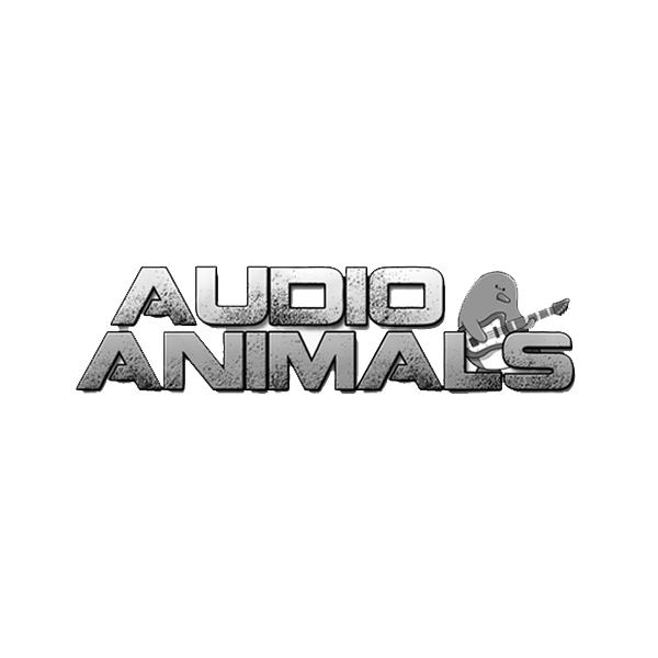 Image of Audio Animals logo