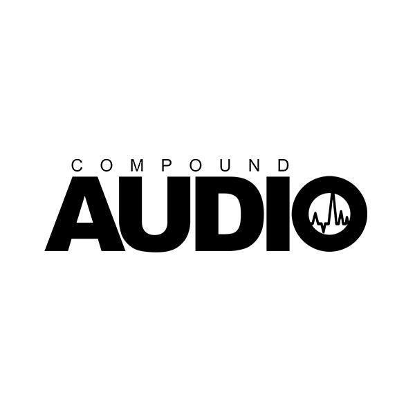 Image of Compound Audio logo