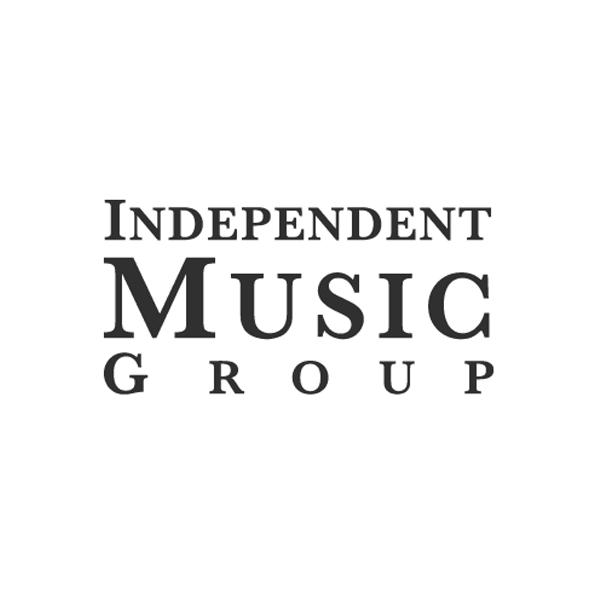 Image of Independant Music Group (IMG) logo
