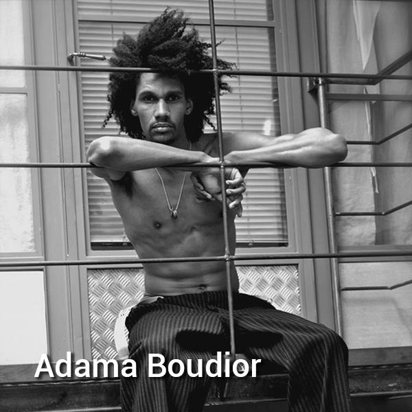 image of Adama