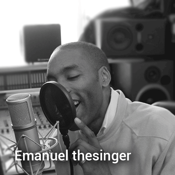 image of Emauel thesinger