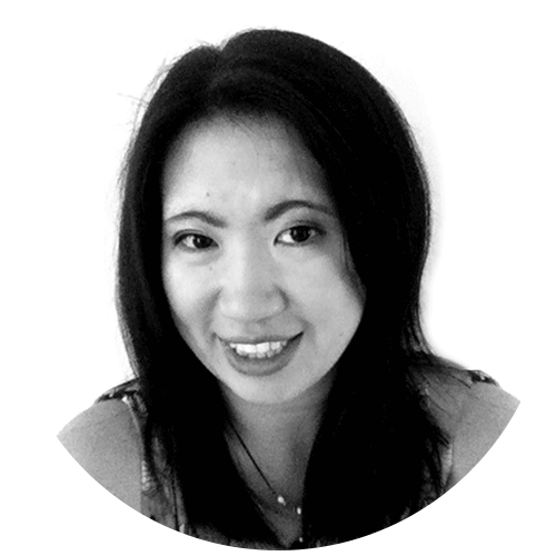 Image of Katherine Chu of Design Freak