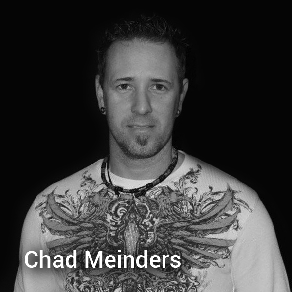 image of Chad Meinders