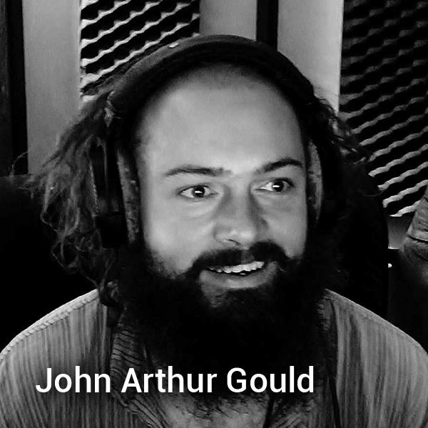 image of John Arthur Gould