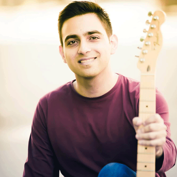 Image of Sahil Bhagwananey
