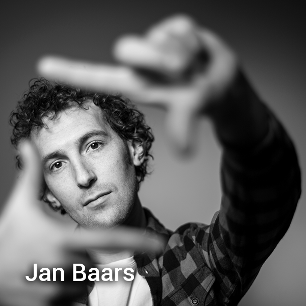 image of Jan Baars