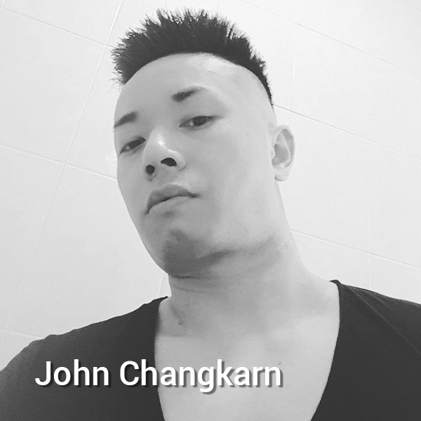 image of John Changkarn