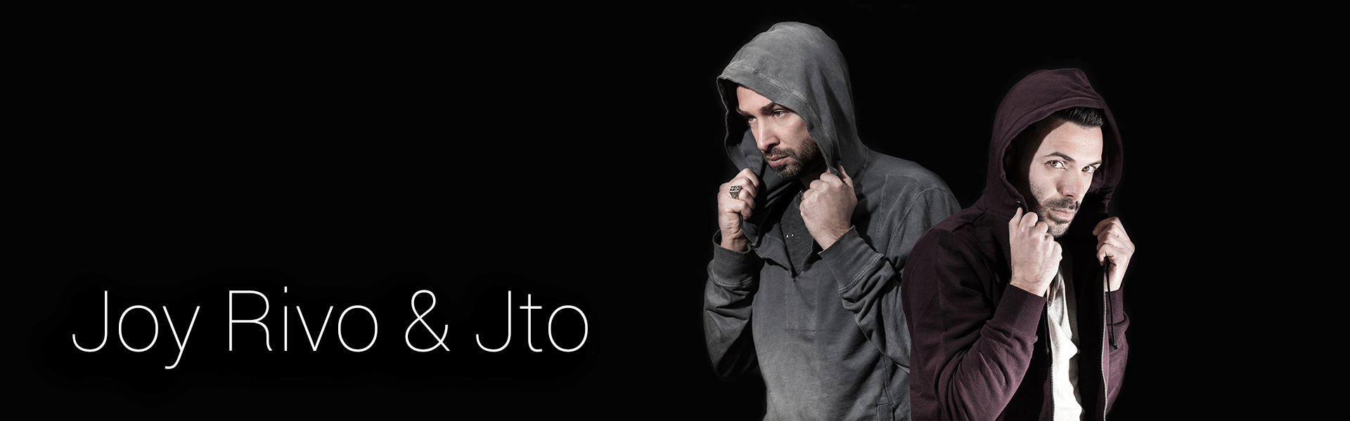 Banner of Joy Rivo & Jto