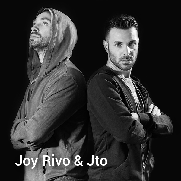 image of Joy Rivo & Jto