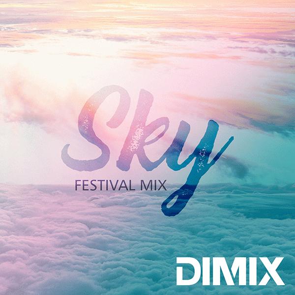 DIMIX 'Sky' Original Mix