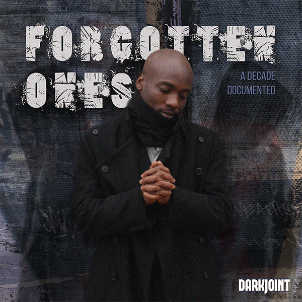 Forgotten Ones album artwork cover