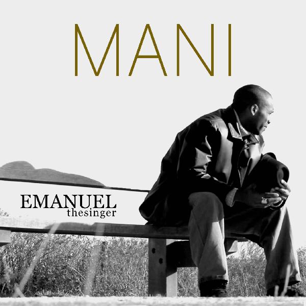 Mani EP artwork cover