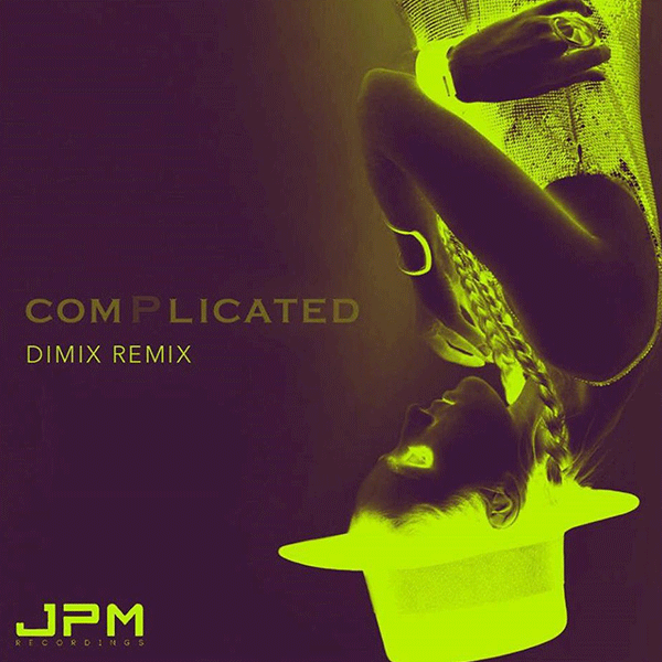 Image of JPM remix cover