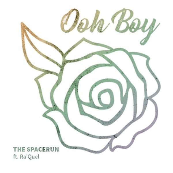 Ooh Boy artwork cover