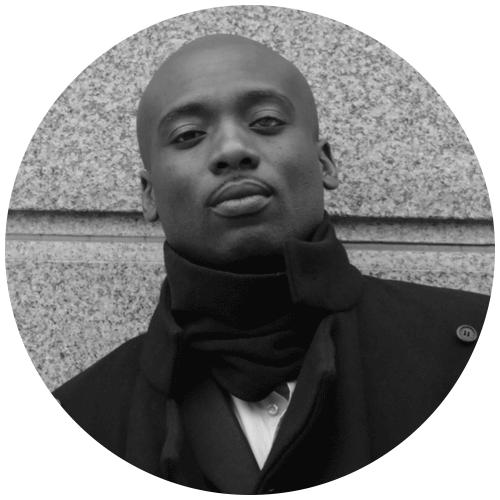 Image of Ransford Roy-Macaulay of JPM Recordings