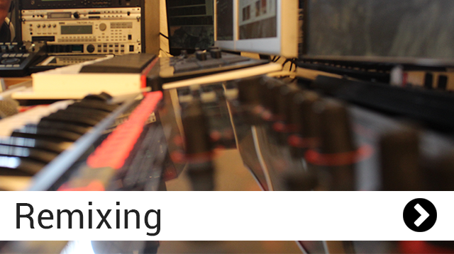image of remixing thumb