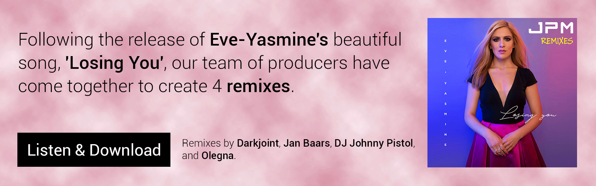 Banner for Eve-Yasmines remixes